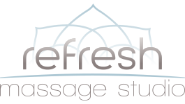 Refresh Massage Studio at Grand Timber Lodge